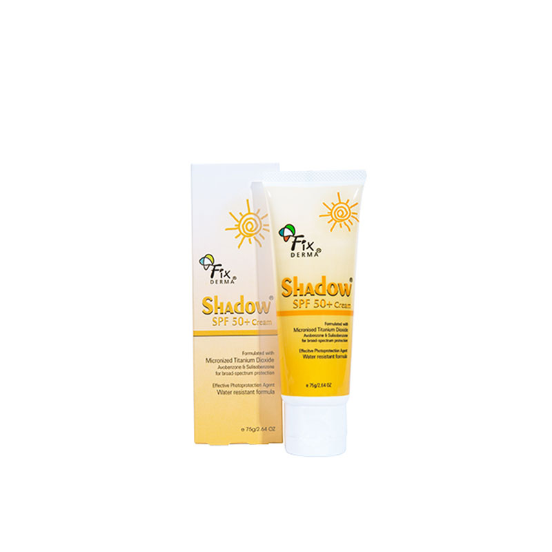 Fixderma Shadow SPF50 CREAM