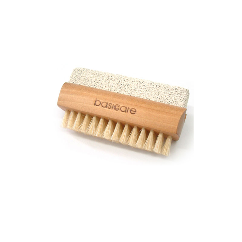 Nail brush with pumice (Item code 2131)