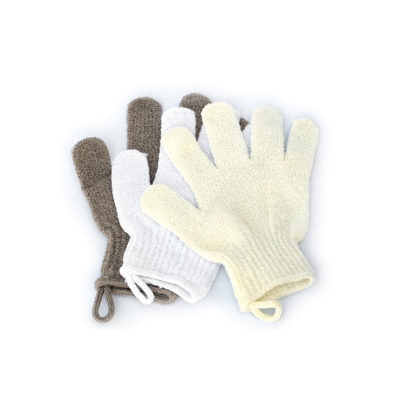 Exfoliating body gloves (Item code 2170)