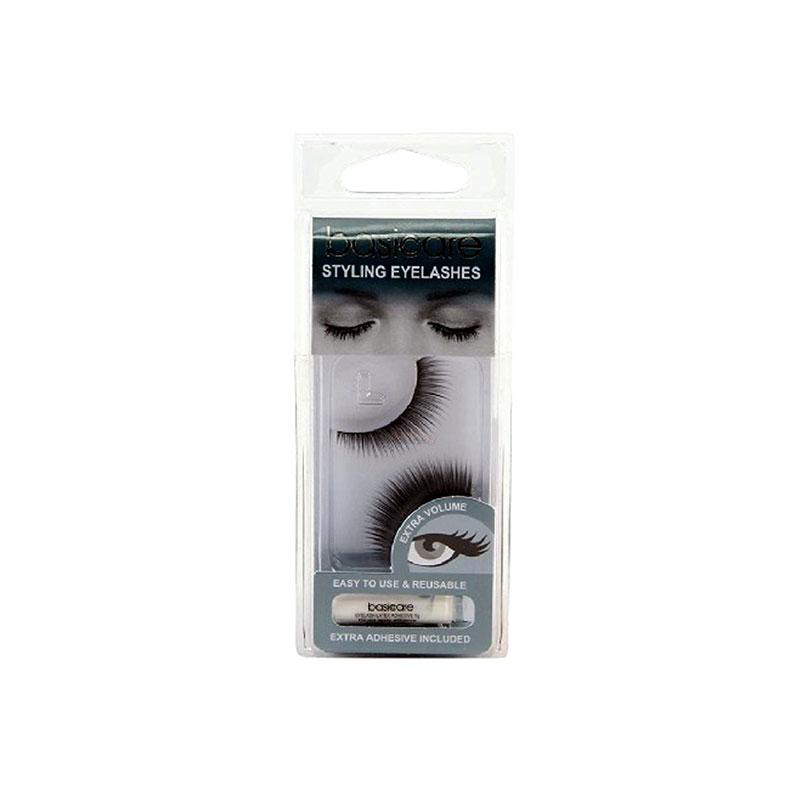 Styling Eyelashes (Item Code 1542)