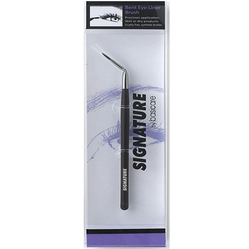 Bent Eye Liner Brush (Item Code 5017)