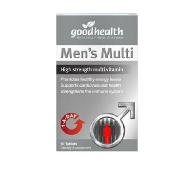 Good Health Men's Multi