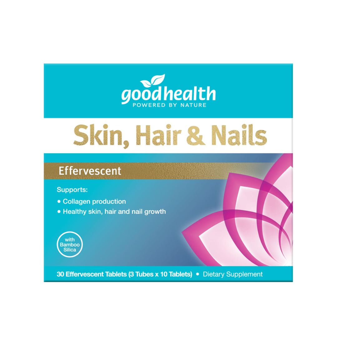 Good Health Skin, Hair & Nails